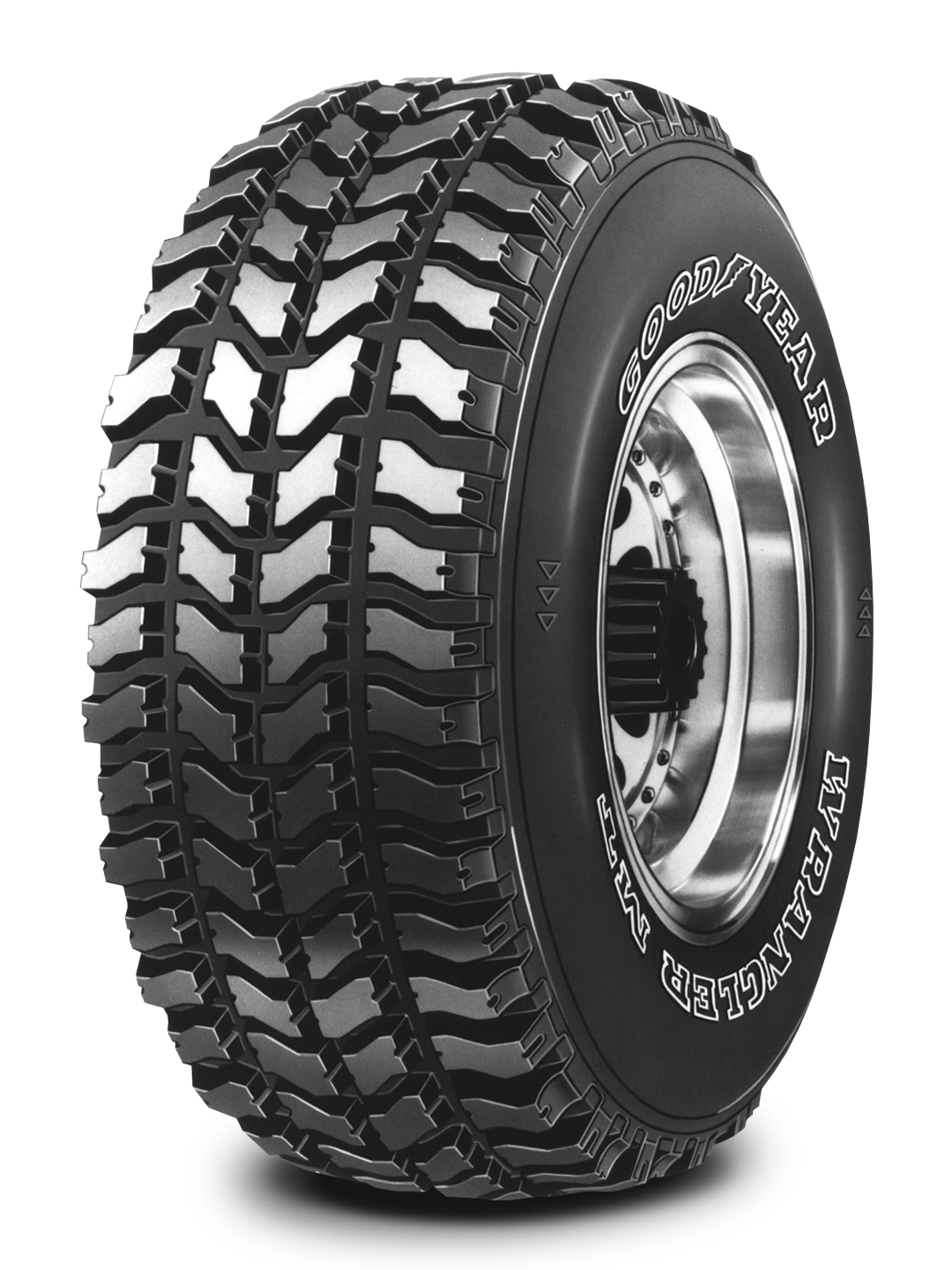 Military Tires | Goodyear Government Sales