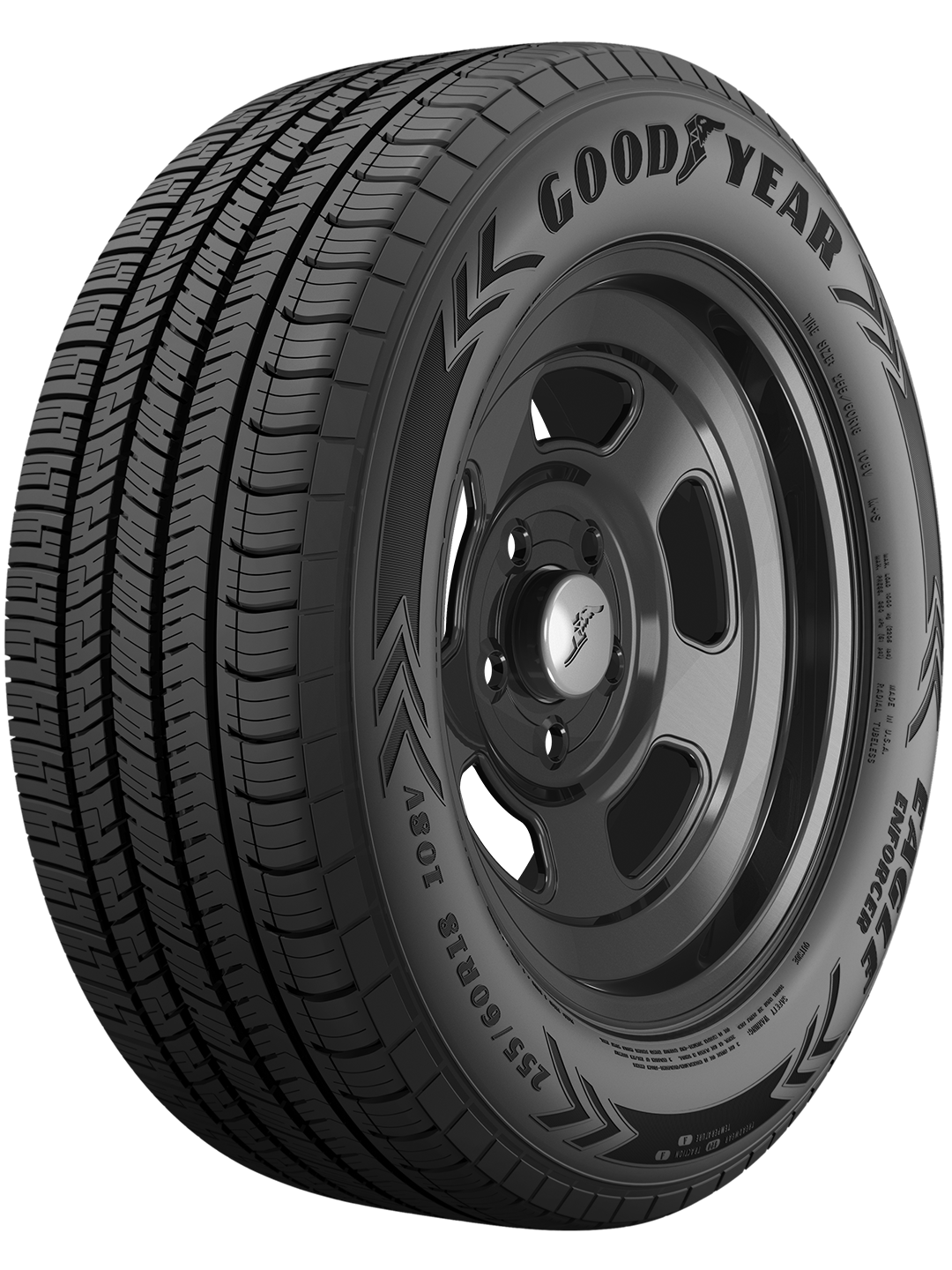 Tire Puncture Repair >> Police Tires | Goodyear Government Sales