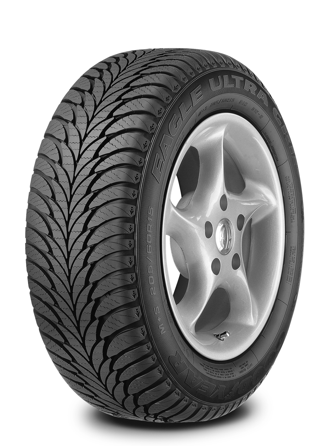 Best All Weather Tires >> Police Tires | Goodyear Government Sales