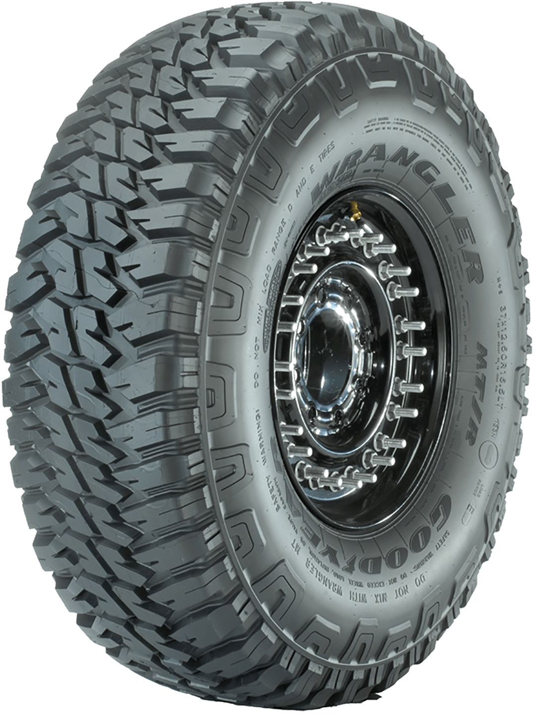 Military Tires | Goodyear Government Sales | military surplus hummer tires